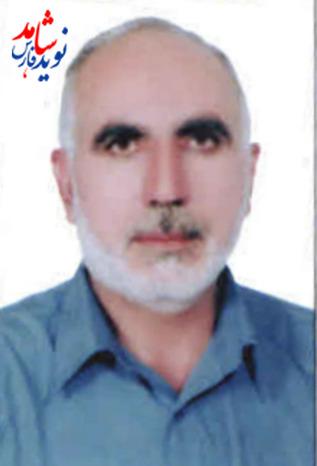 شهید اسداله ایمن پور / تولد: 1336 نیریز/ محل دفن: آباده طشک /