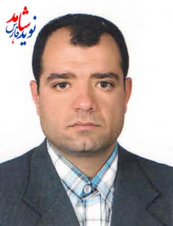 شهید : حسن خواجه پور/تولد: 1359/9/28گراش/محل دفن گراش