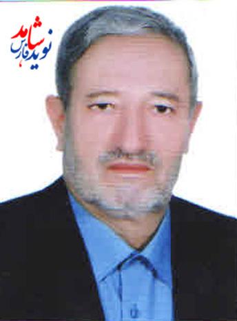شهید حسین استخری/میزان تحصیلات لیسانس / محل دفن:شیراز