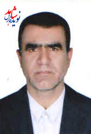 شهید حسین حیاتی/1341/02/03 لامرد/ محل دفن:دهشیخ