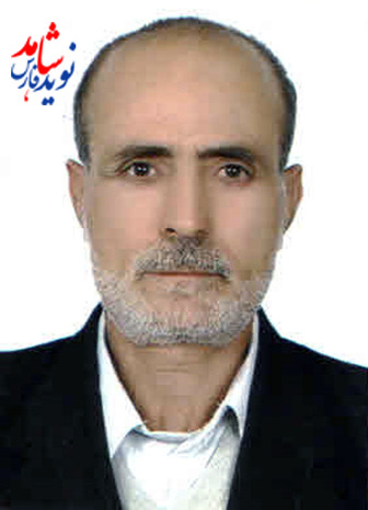 شهید حسین پیروی اکبرابادی / 1336/8/2 کوار/ محل دفن:اکبرابادکوار/