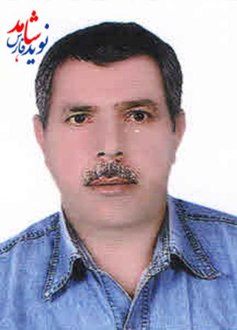 شهید حسین محمدی/تولد:1343/11/26 کوار / محل دفن: اکبرابادکوار/
