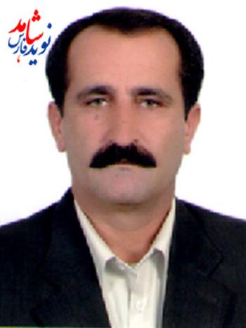 شهیدمحی الدین سید باقری/ تولد: 1341/04/01  مرودشت/ محل دفن: درودزن