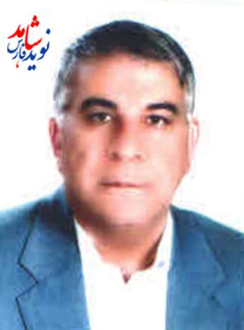 شهید عباس لطفی / تولد: 1333/01/02 آباده /محل دفن: صغاد