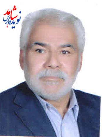 شهید عبدالعزیز فرح / میزان تحصیلات : سیکل / محل دفن : شیراز