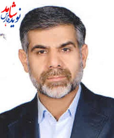 شهید علی محمدخادمی زاده / میزان تحصیلات: فوق لیسانس/ محل دفن:شیراز