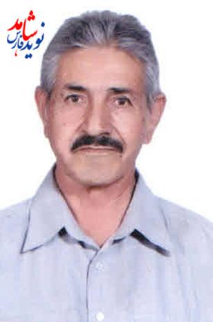 شهید علی میرزاحسینی/ میزان تحصیلات: سیکل / محل دفن :شیراز