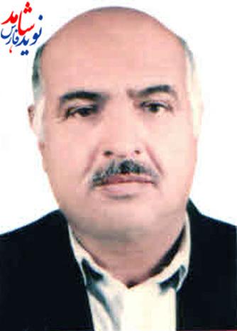 شهید غلامحسین زارع/ میزان تحصیلات: سیکل / محل دفن :شیراز