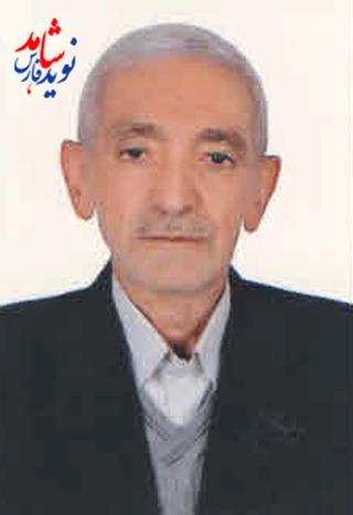 شهید محمدحسن ملایم/ میزان تحصبلات :فوق دیپلم / محل دفن :شيراز