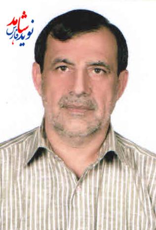 شهید مختار  اکبری / تولد: 1338/01/05/ محل دفن :اشکنانلامرد