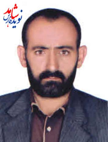 شهید مصطفیرحمانی /تولد: 1354/01/01 لامرد / محل دفن :روستای بریو